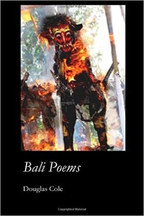 Bali Poems Cover